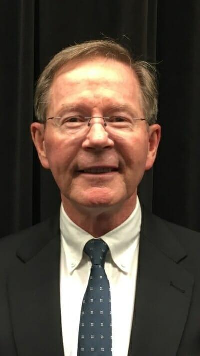 Kenneth Fulp