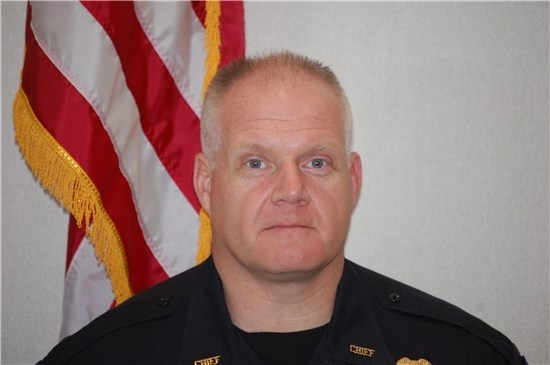 Beaufort Police Chief Matt Clancy